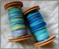 blue   beide spulen