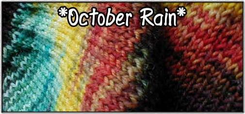 October Rain nah
