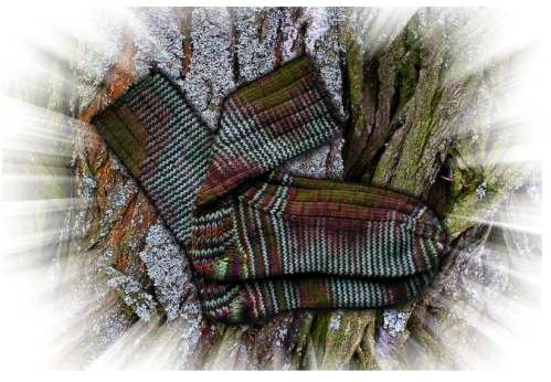 Socks That Rock - Treehugger