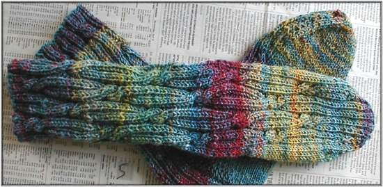 one fish pattern