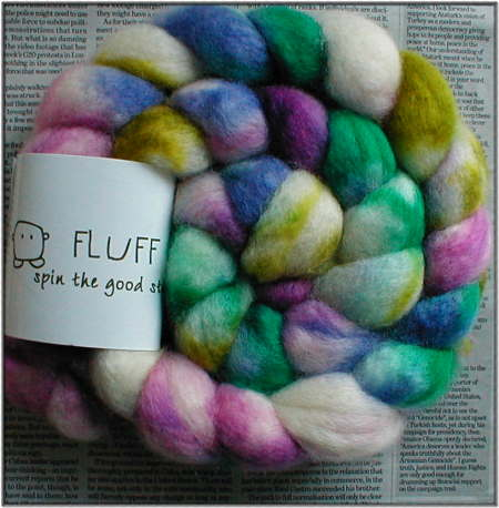 fluff-tippsy
