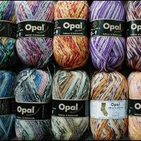 Opal Fabrikpaket :o)