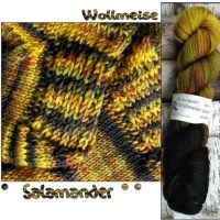 Der Wollmeisen Salamander :o)