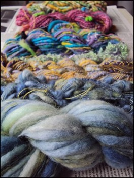 the insubordiknit yarns - overview
