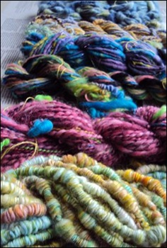 the insubordiknit yarns - overview a