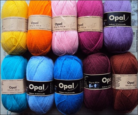 Opal Uni Fabrikpaket