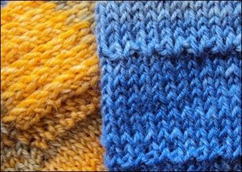 Surpise blau gelb c