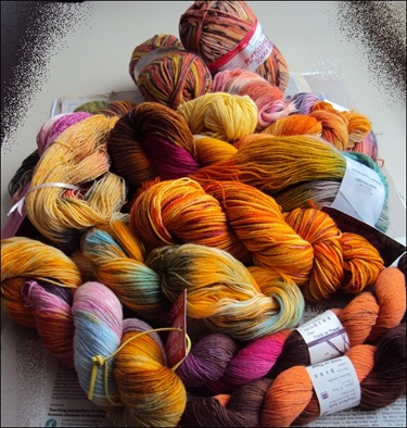 Farben KAL