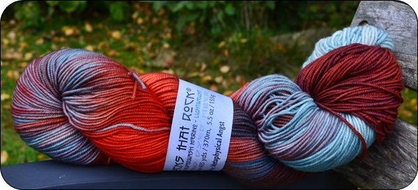 Metaphysical Angst skein