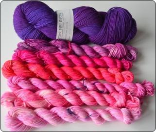 crown princess of purple a