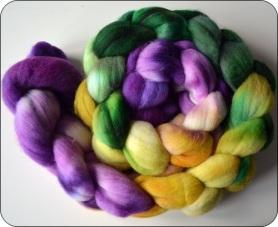 Lilac a