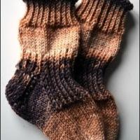 baby socks ♥