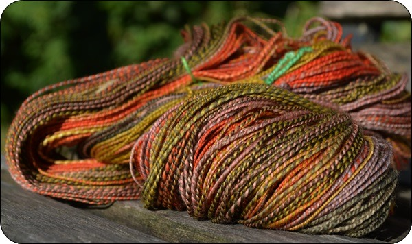 Mat Hatter yarn.........