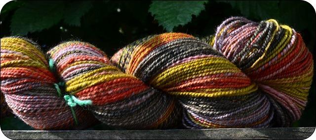 Mat Hatter yarn.....