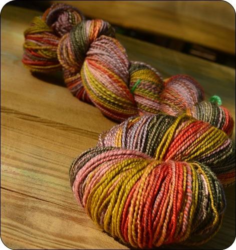Mat Hatter yarn