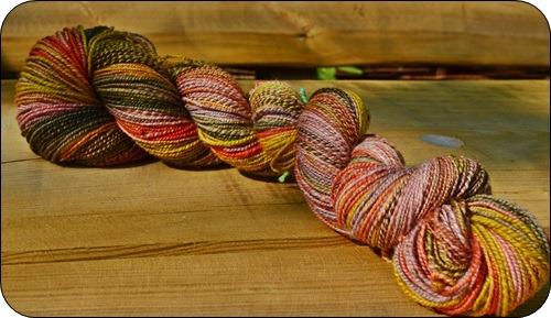 Mat Hatter yarn.