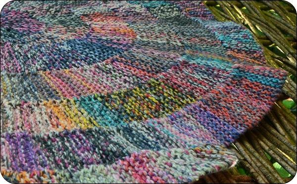 Opal Ten Stitch...