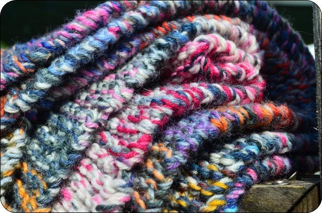 Opal Ten Stitch.......