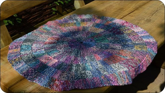 Opal Ten Stitch