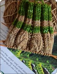 Moosay Earth Socks