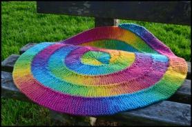 Opal Surprise blanket 2
