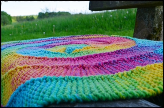 Opal Surprise blanket 3