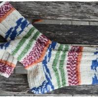 Shopknitting ;-)