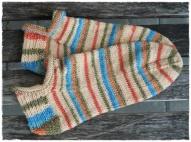 sneaker lana grossa cotton