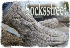 Logo socksstreet